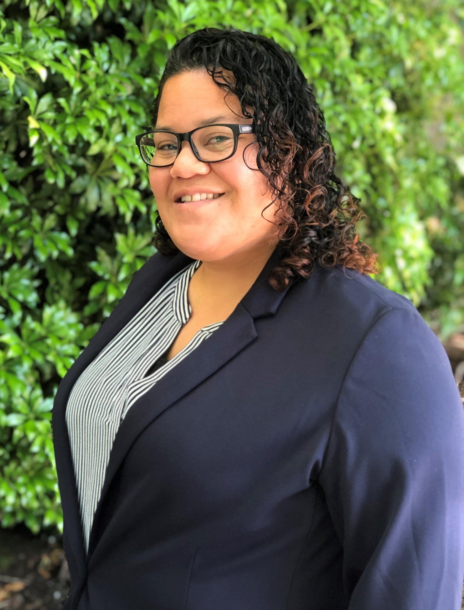 Keisha Harris, MSW, LICSW