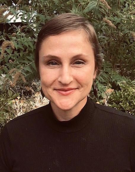 Antonia Eberhart, MSW, LSWAIC