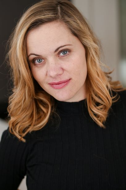 Elizabeth Vital-Gragnani, MA, LMHCA, SUDPT, RDT