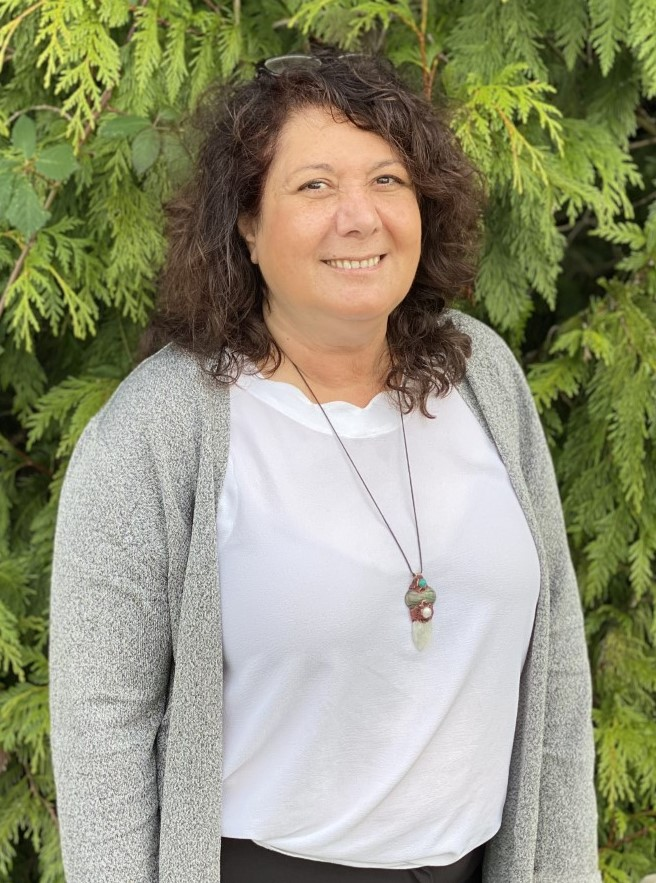 Yaffa Cohen, MSSW, LICSW