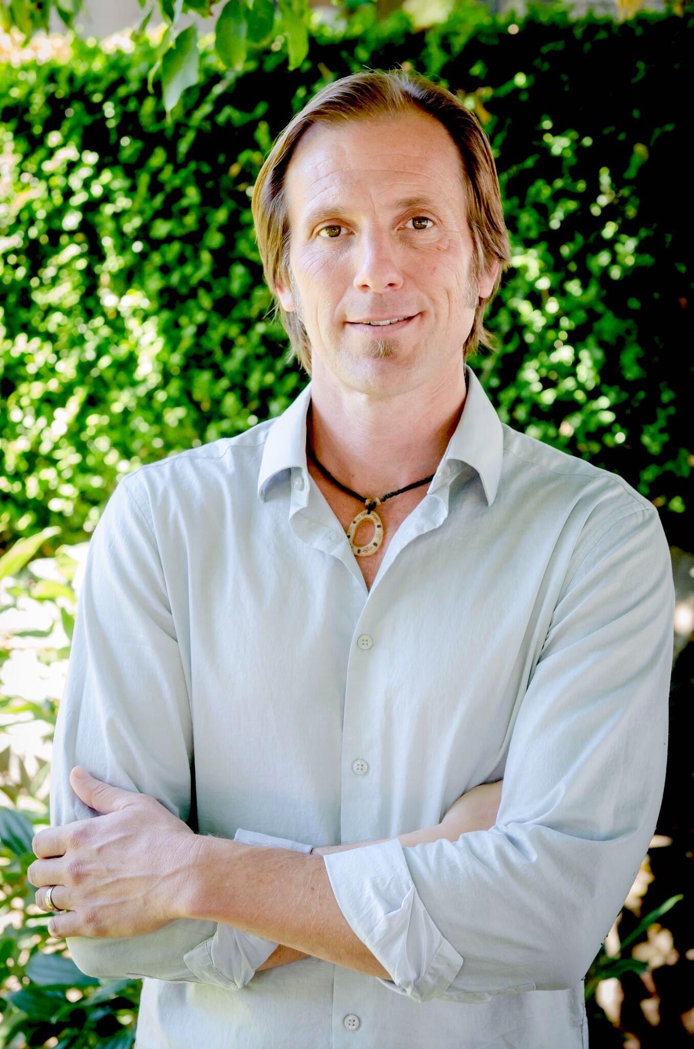 Nathan Fritz, MA, LMHCA