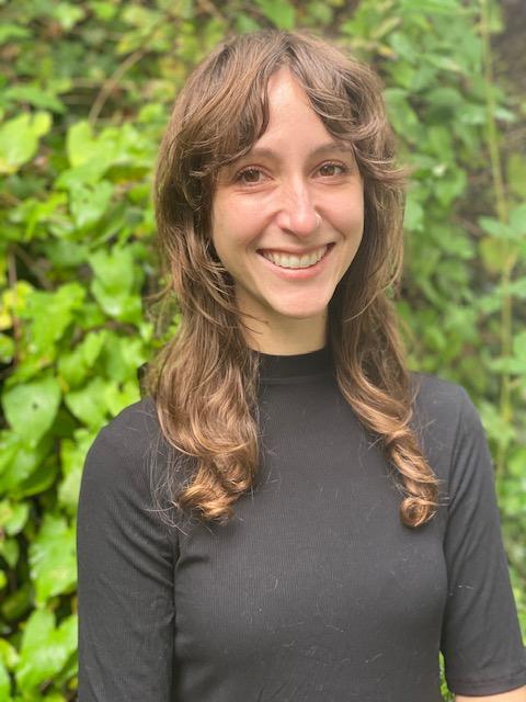 Lindsey Schoeneman, MA, LMHC, MHP