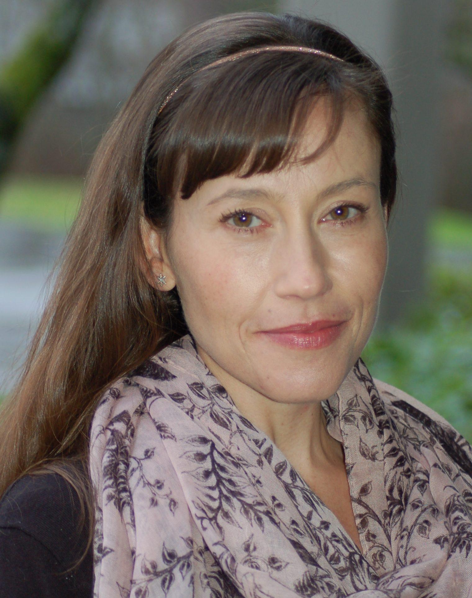 Rachel Stewart, MA, LICSW