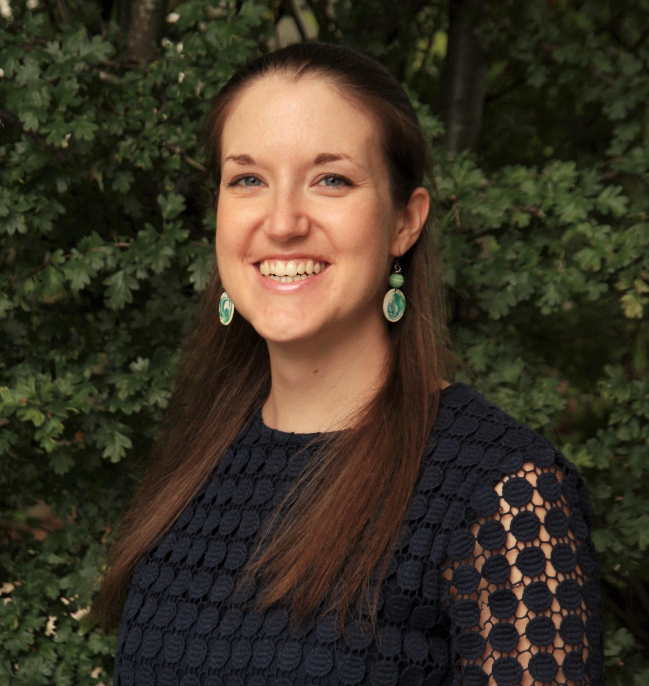 Sarah Davis, MSW LSWAIC