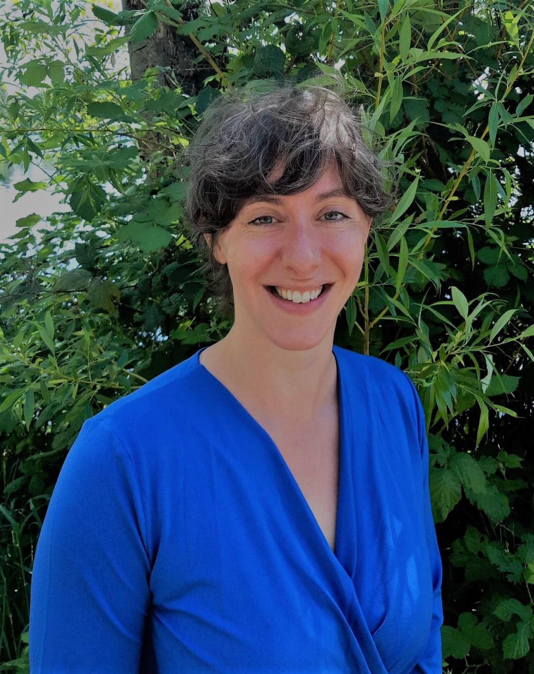 Hannah Sanders, MA, LMFT, MHP